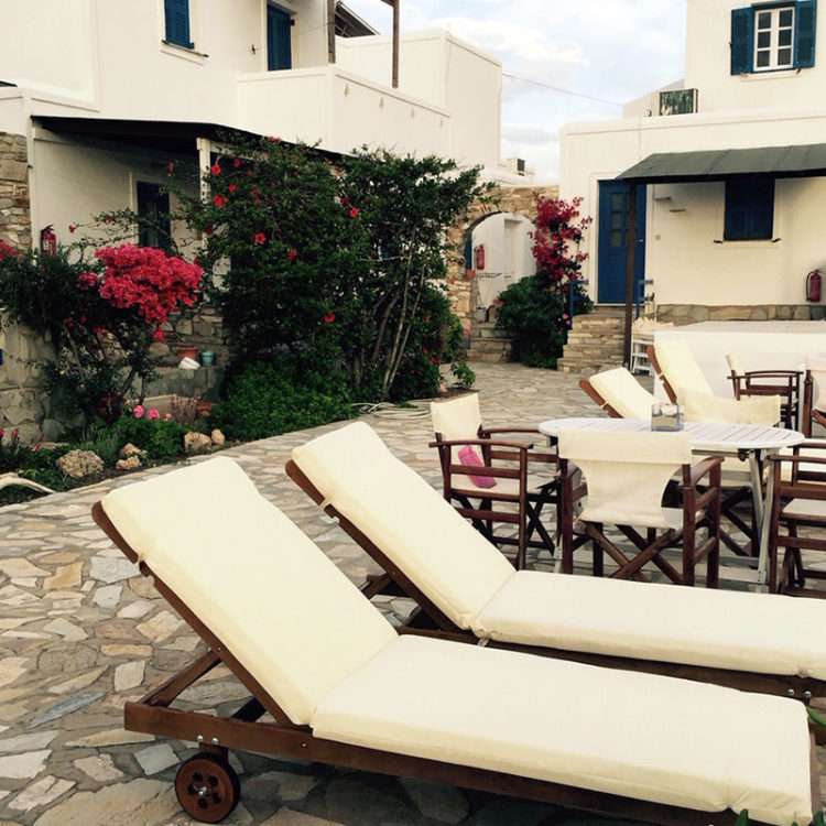 Antiparos Athenas Houses House 3 bedrooms