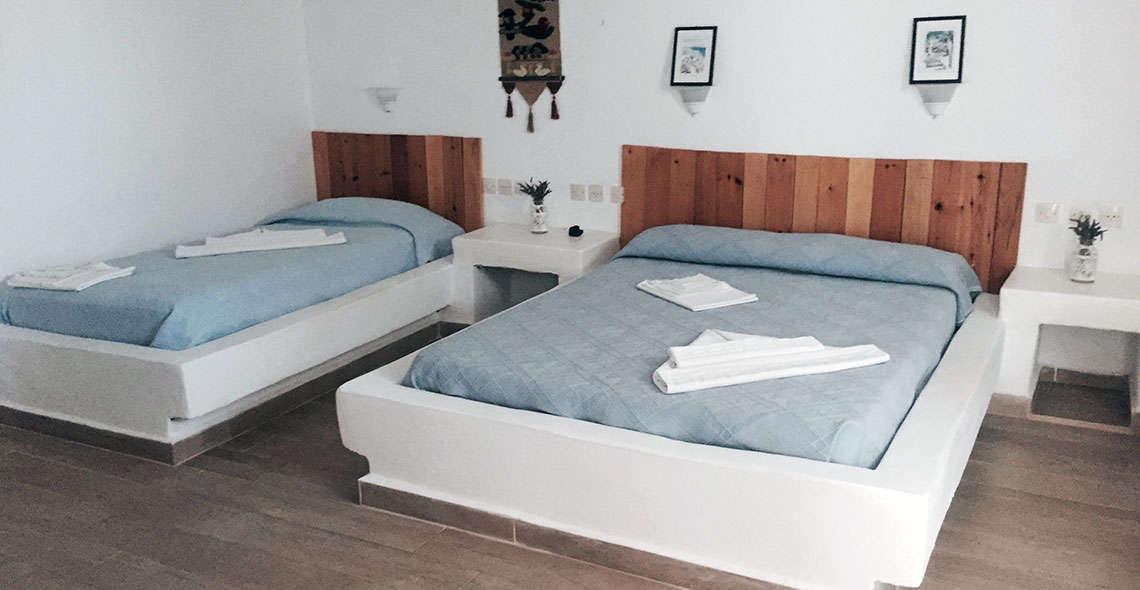 Athena's-Houses 3 bedrooms
