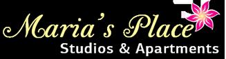 Marias Place | Athenas Houses