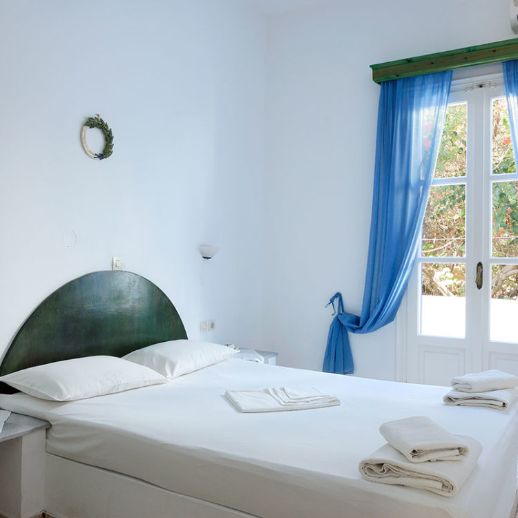 Antiparos Marias Place Room for 2-3