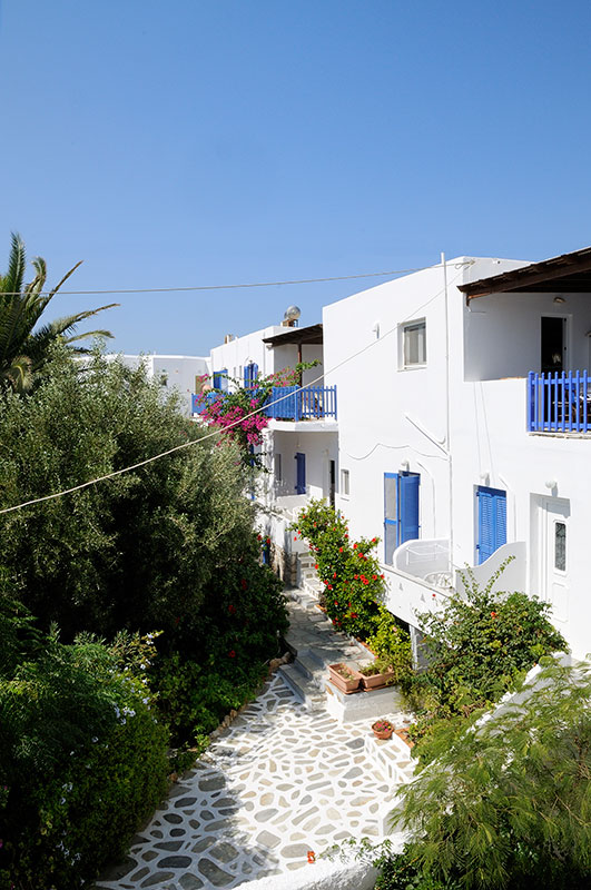 Marias Place Antiparos